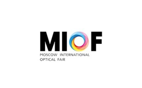 俄羅斯莫斯科光學眼鏡展覽會秋季MIOF