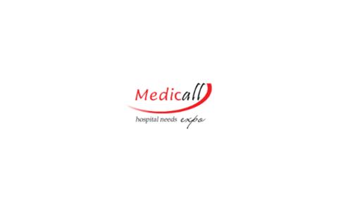 印度孟买医疗设备展览会秋季MEDICALL