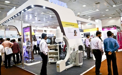 印度孟买医疗用品展览会秋季MEDICALL
