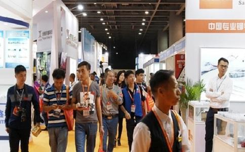 广州紧固件展览会