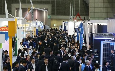 日本大阪电池展览会秋季Battery Japan