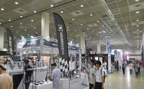韩国首尔智能技术展览会SMART TECH KOREA