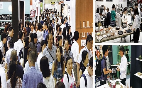 日本东京厨房用品展览会Table Kitchenware Expo