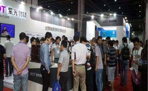 上海国际物联网展览会
