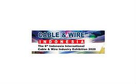 印尼雅加达电线电缆展览会Cable & Wire