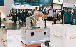 「2019北京自动化展」助力未来智能制造