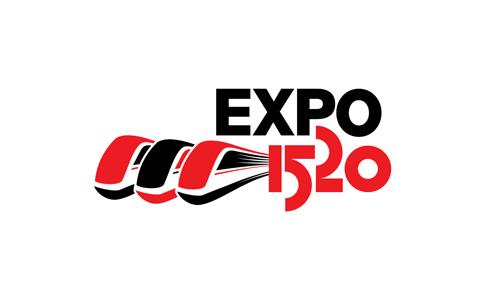 俄罗斯莫斯科铁路机车及车厢装备展览会Expo1520