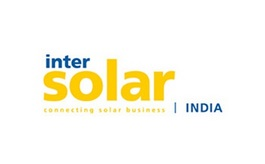 印度班加�_��太�能光伏展�[��Intersolar India