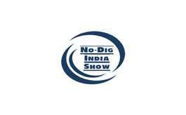 印度新德里非开挖技术展览会NO DIG INDIA SHOW