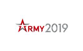 俄罗斯莫斯科军警防务展览会ARMY