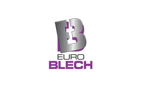 德国汉诺威金属板材加工技术展览会EURO BLECH