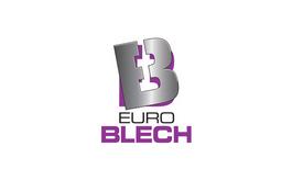 德国汉诺威金属板材加工技术优德88EURO BLECH