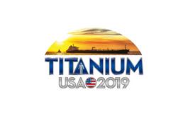 美国芝加哥钛工业展览会TITANIUM USA