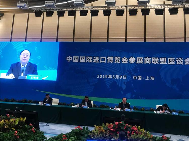 68家展盟成员已签第二届中国国际入口展览会