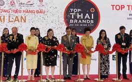 2019泰国顶尖品牌展吸引近250家企业参展