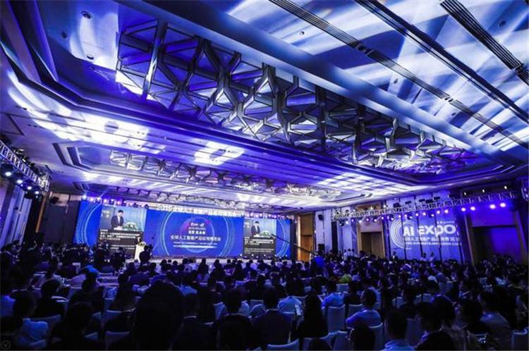 「2019全球智博会」开启新一代人工智能创新未来