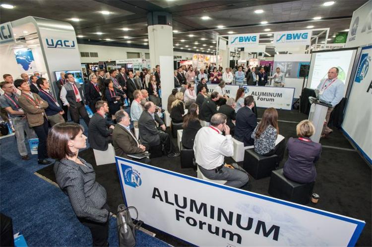 美国铝业展重磅来袭,哪些内容值得期待?