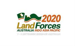 澳大利亚军警设备展览会Land Forces