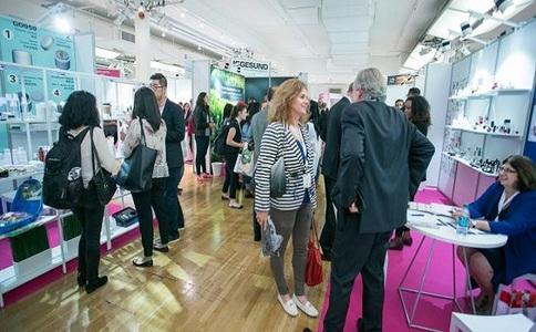 美国纽约包装展览会ADF&PCD