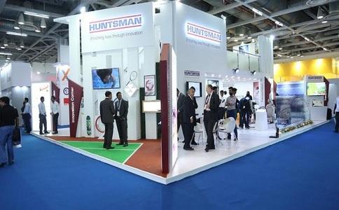 印度新德里聚氨酯展览会PU TECH