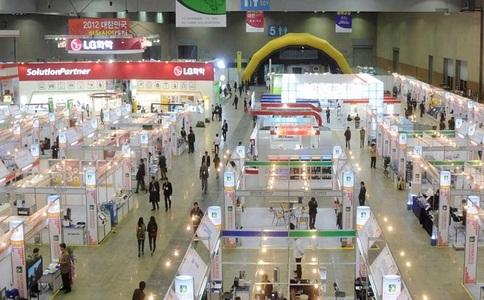 韩国首尔化工展览会Korea Chem