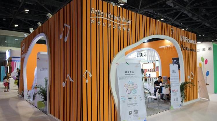 「北京音乐生活展」聚焦如何实现快乐音乐教育