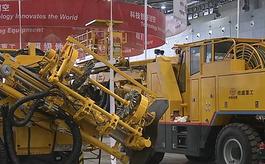 行业巨头齐聚,长沙工程机械展引韩媒关注