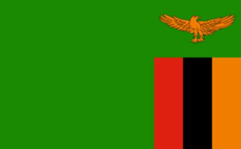 赞比亚行程