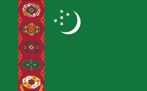 土库曼斯坦行程