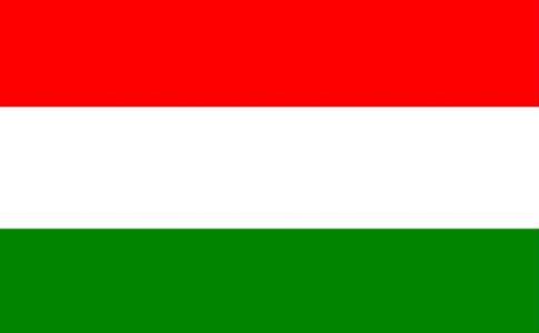 匈牙利行程