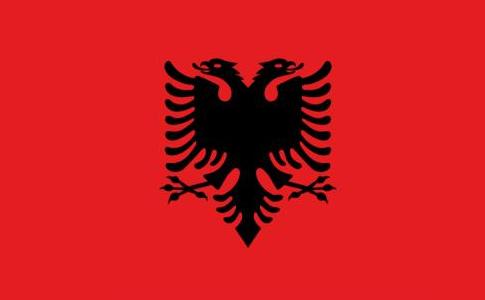 阿尔巴尼亚行程