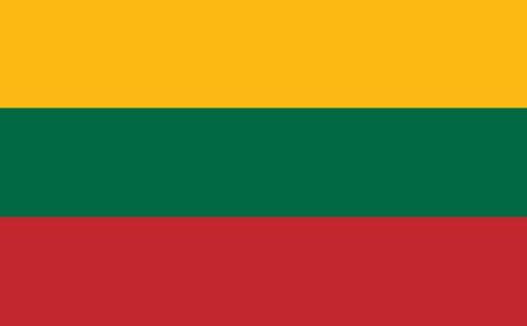 立陶宛行程