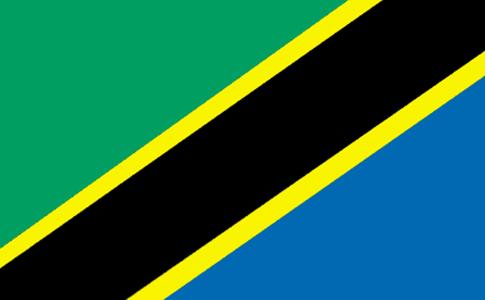 坦桑尼亚行程