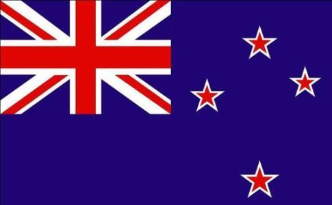 新西兰行程