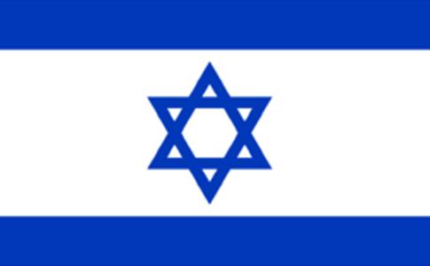 以色列行程