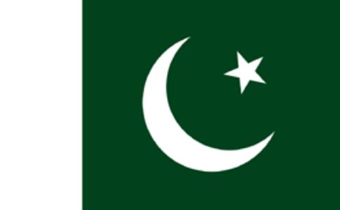 巴基斯坦行程