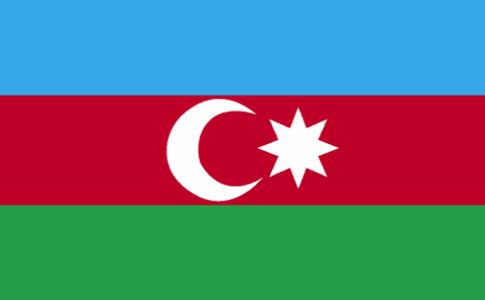 阿塞拜疆行程