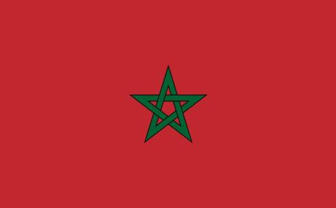 摩洛哥物流