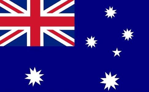 澳大利亚行程