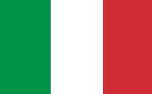 意大利行程