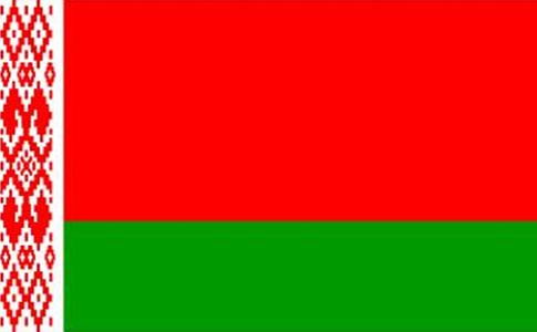 白俄罗斯行程