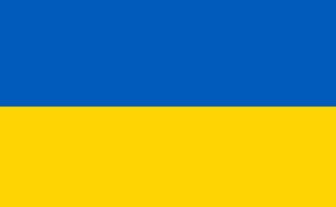 乌克兰行程