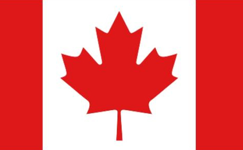 加拿大物流