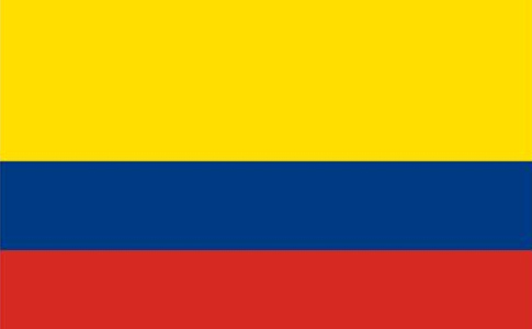 哥伦比亚行程