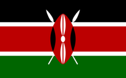 肯尼亚行程