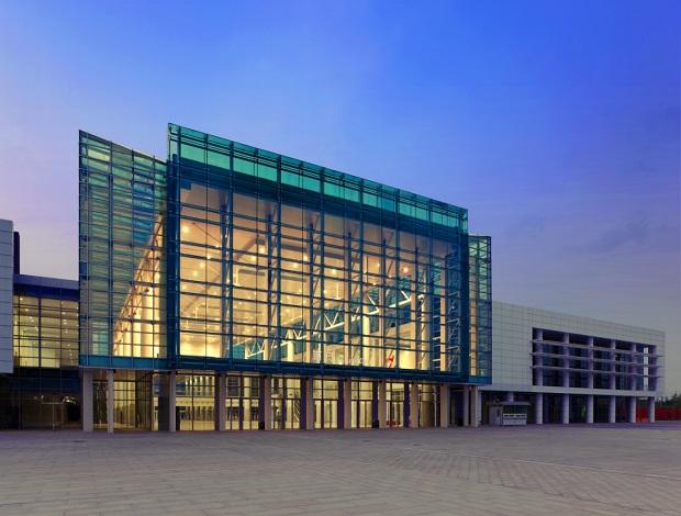 北京新国际展览中心