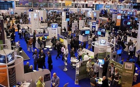 荷蘭阿姆斯特丹物聯網展覽會Iot Tech Expo