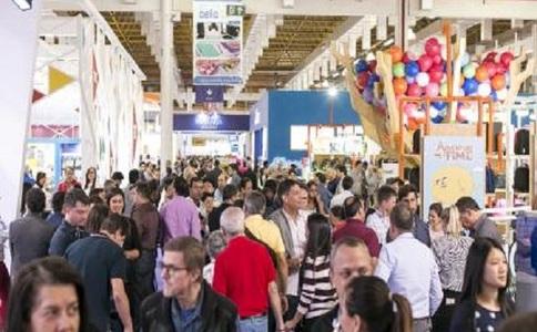 巴西圣保羅教育裝備展覽會Escolar Office Brasil
