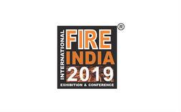 印度新德里消防展覽會Fire India