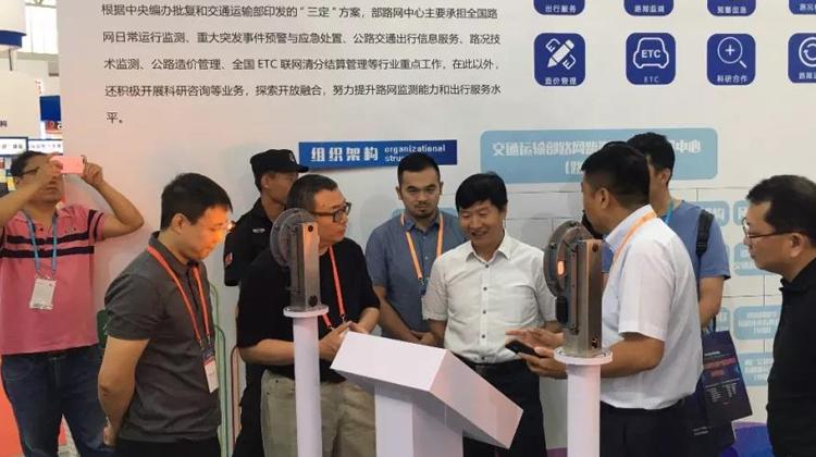 「上海智能交通展」共同探索智能出行领域热门话题